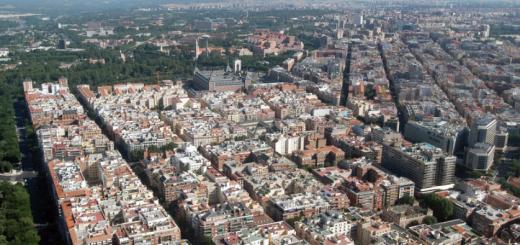 32 cosas que debes saber si vives en madrid